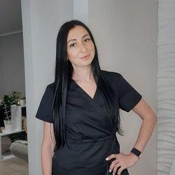 Natallia Matiuk - Centrum Kosmetyczne Beleco Dawid Gierak