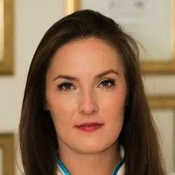 Nina Uszkiewicz - Skinfinity Medycna Estetyczna