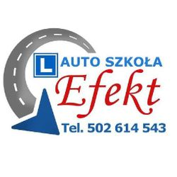 Auto-Szkoła Efekt, Al. Krakowska 63, 05-090, Raszyn