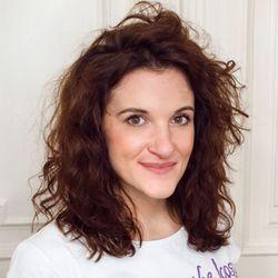 Kasia Słodziak - Just Hair Damian Witkowski