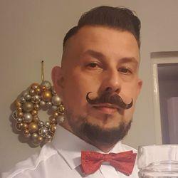 Krzysiek - Barber's Club Os Saska