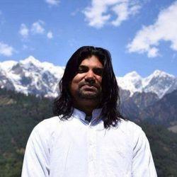 Shailesh Vaidya (Joga grupowa) - Namaste Ayurveda