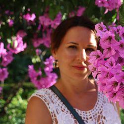 Paulina Niedziela - Strefa Pielęgnacji Ciała