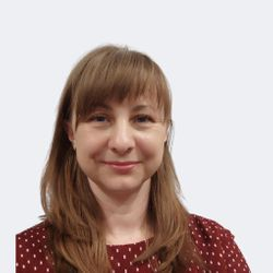 Marta Kryjom - Planeta Rozwoju