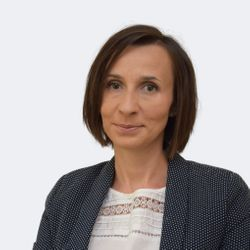 Justyna Honcek - Planeta Rozwoju