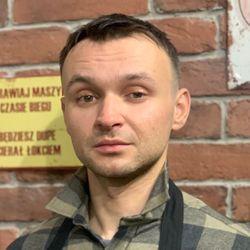 Władek Barber Junior - Barber Shop by Edyta