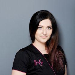 Ilona - Bodybar