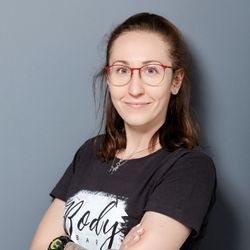 Magda - Bodybar