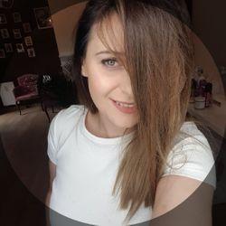 Asia - Blanco Hair