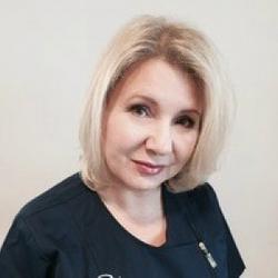 Anna - She Day Spa & Hair Design