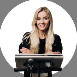 Marta - EMS BodyLine Studio Treningu Personalnego