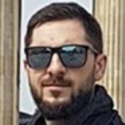 Sławek Krawczuk - BARBER SHOP FLIS