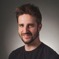 Damian Marcinkowski - Pracownia fryzjerska CutCut