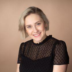 Martyna Krzus - Pracownia fryzjerska CutCut