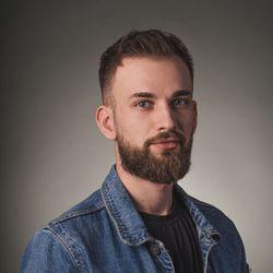 Marek - Pracownia fryzjerska CutCut