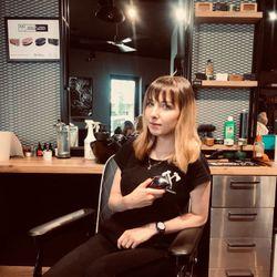 Klaudia - THE BRO Barbershop A.Studniarskiego