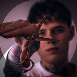 AREK KŁUCIŃSKI - HØVEL Barber Shop