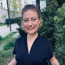 Magda - Warsztat urody- DR Lash
