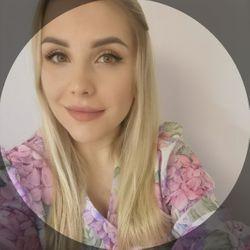 Dominika HARDER - Warsztat urody- DR Lash