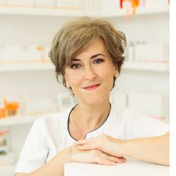 Magda Balcerzak - Instytut Dr. Hauschka by Sense and Body