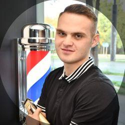 Adam - Warsztat Cięcia Barber Shop - Bemowo