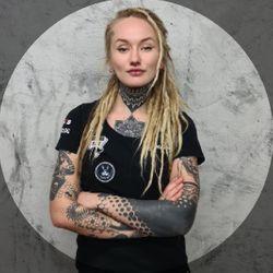 Magda - Barber & Fryzjer Męski Mario Mayer