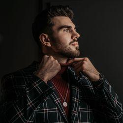 Maciek Kowalczyk (Maziek) - JA CI TO POPRAWIĘ BARBERSHOP