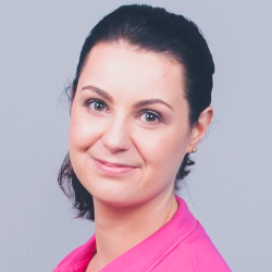 Sylwia Paszkowska - FizjoDuet