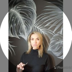 Alona Lohinova - 💈№ 1💈 by Vlad Shalaiev Barber Shop & Tatoo Studio
