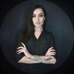 Veronika Karpenko - 💈№ 1💈 by Vlad Shalaiev Barber Shop & Tatoo Studio