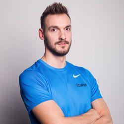 Tomasz Garbacewicz - Tomasz Garbacewicz Fizjoterapia i Sport