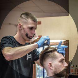 Marcel - Five Star Barber Włocławek 💈
