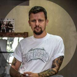 Marcin Skowyra - Five Star Barber Włocławek 💈