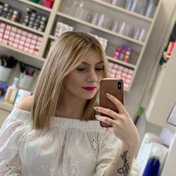 Zuzanna - Hair Room by Zuzanna Płaza