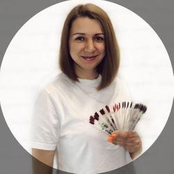 Liudmila - Dokladnia Stylistka Paznokci - WOW! Beauty Studio&School