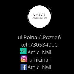Amici Nail, ul. Polna 6, 60-534, Poznań, Jeżyce