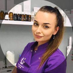 Ada Skorzec nowy pracownik jeszcze się Uczy :) - Klinika Kosmetologii Klaudia Żmuda