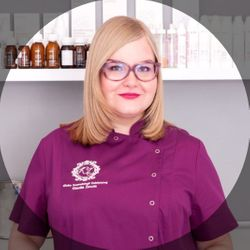 Daria Hołuj - Klinika Kosmetologii Klaudia Żmuda
