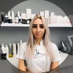 Weronika Mikociak - Klinika Kosmetologii Klaudia Żmuda