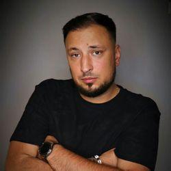 Piotr - Barbatus Barber Shop