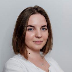 Justyna Mirodka - Hamak SPA