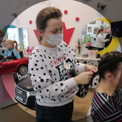 Tatiana - Pongo kids & family spa salon