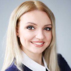 Katarzyna - Dash to Lash by Daria Garda
