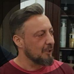 Damiano - Damiano Barber & HairStyle