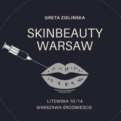 SkinBeauty Warsaw, ulica Litewska 10 / 14, 14, 00-581, Warszawa, Śródmieście