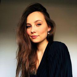 Marta - Hanna Krzywosądzka