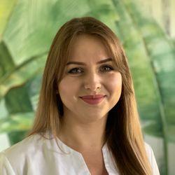 Sylwia Fiutka - Gabinet kosmetyczny Esti life