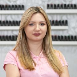 Kinga - Studio Urody e-lady Marzena Lamentowicz & Katarzyna Żbikowska