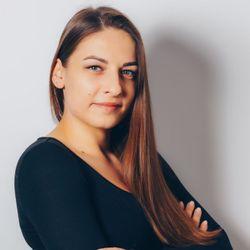 Klaudia Jabłońska - Lash On