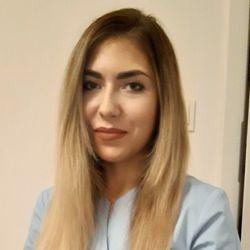 Monika Buduj - PODO-MED Specjalistyczna Pielęgnacja Stóp